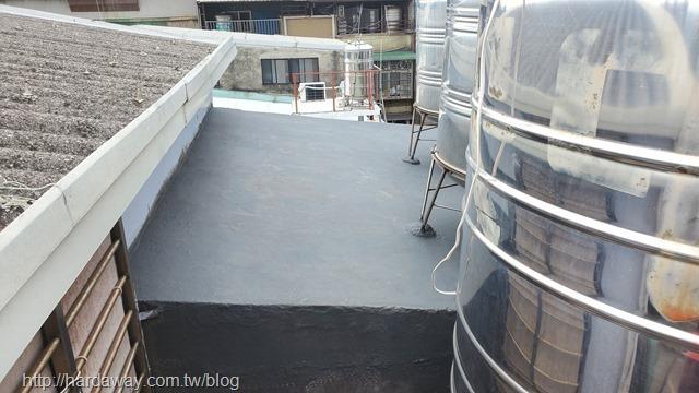 DIY防水工程