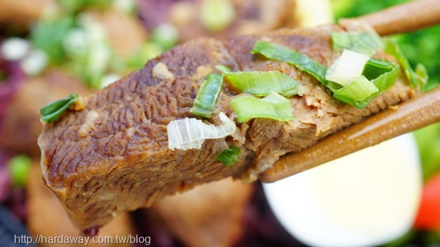 米麴味噌燉牛肋
