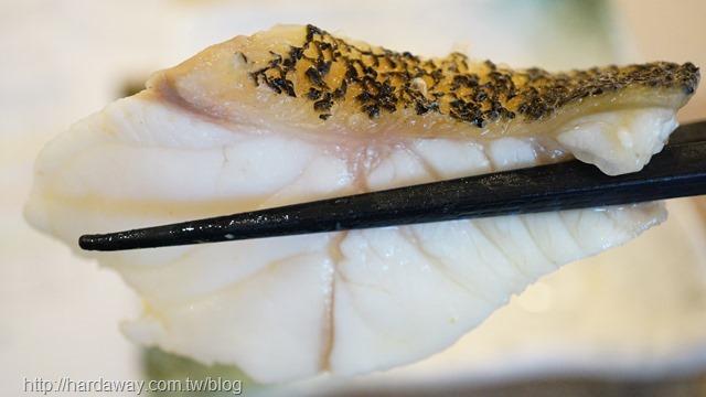 鱻果魚涮涮鍋魚片