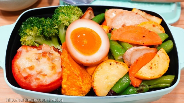 食三食堂素食餐盒