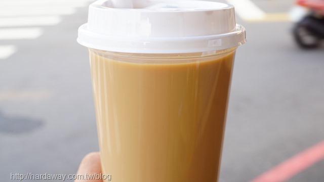 超級奶茶2號特濃鮮奶茶