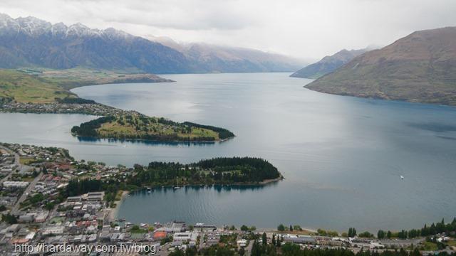 紐西蘭皇后鎮