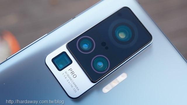 vivo X50 Pro主相機