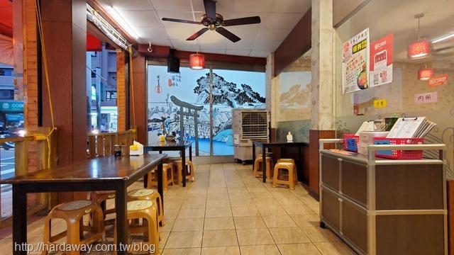 台中平價料理店