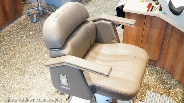 70牌美髮椅