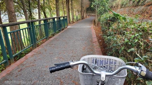 向山自行車道