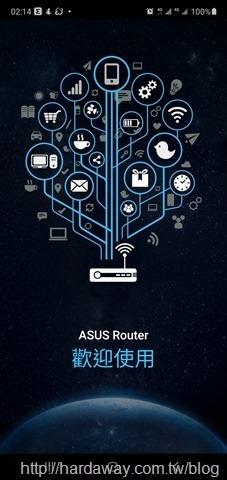 Asus ZenWiFi AX Mini AX1800初始化設定
