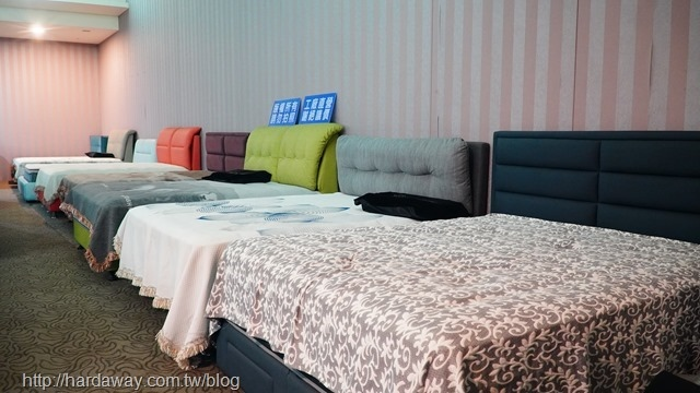 奧斯曼家具床墊