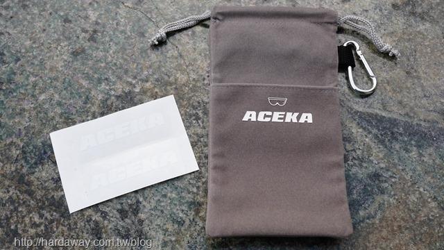 ACEKA全罩外掛式百葉窗透氣護目鏡配件