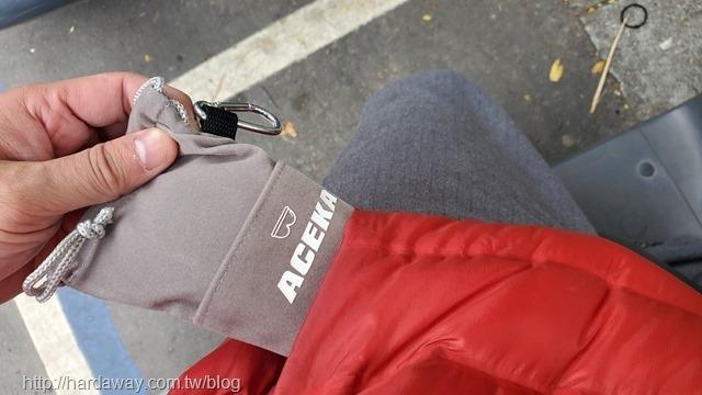 ACEKA全罩外掛式百葉窗透氣護目鏡