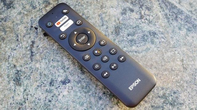 EPSON EH-TW5700家庭劇院投影機遙控器