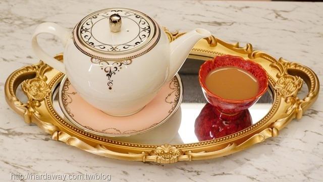 Louis‧泰勒奶茶