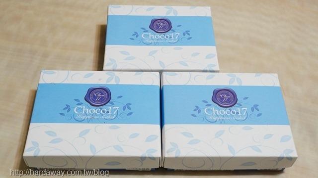 香榭17巧克力工坊