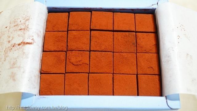 Choco17皇家經典70%生巧克力
