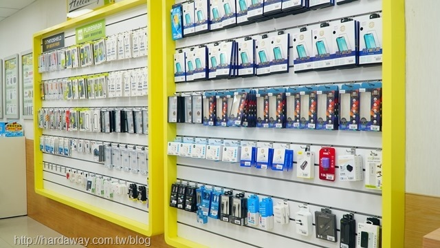 傑昇通信北投中和店手機配件購買