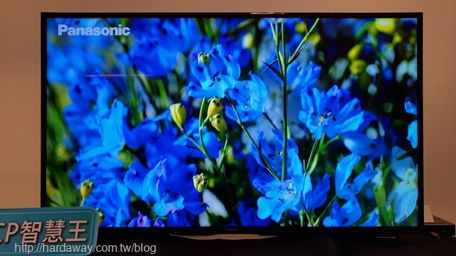 Panasonic HX750 4K LED電視