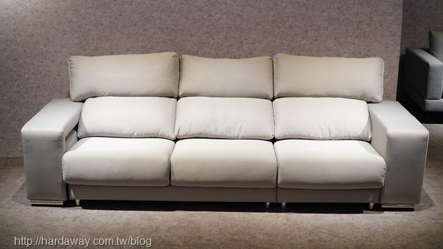 沙發先生柏拉圖沙發