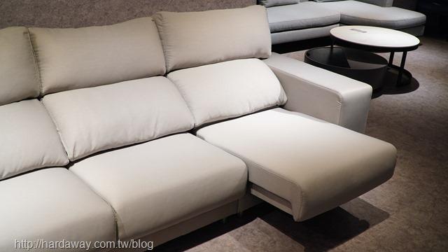 新竹質感沙發