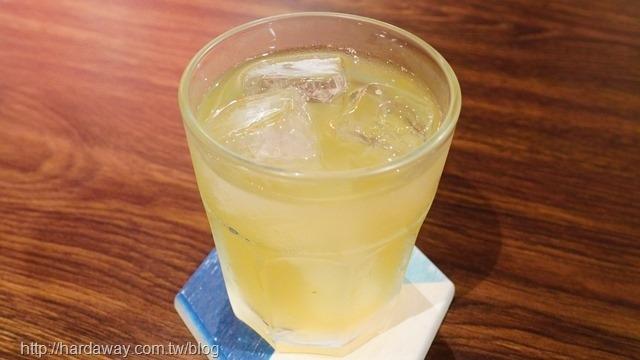 哈密瓜梅酒