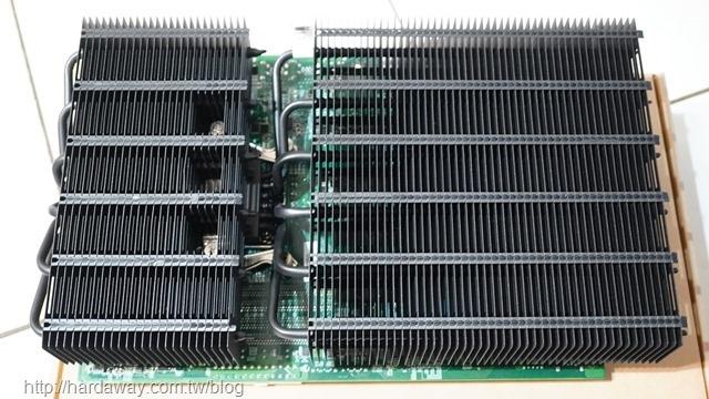 元得電子Cooling Extreme HP-01散熱片