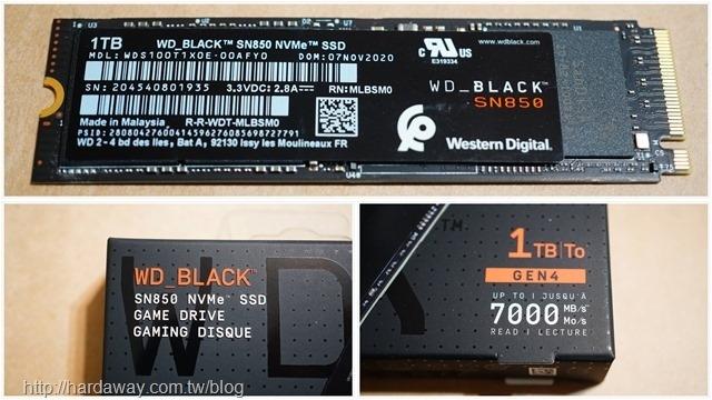 PCIe 4.0 NVMe SSD