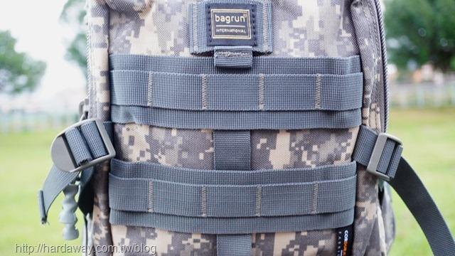 模組化設計背包