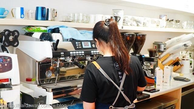 桃園南崁咖啡店