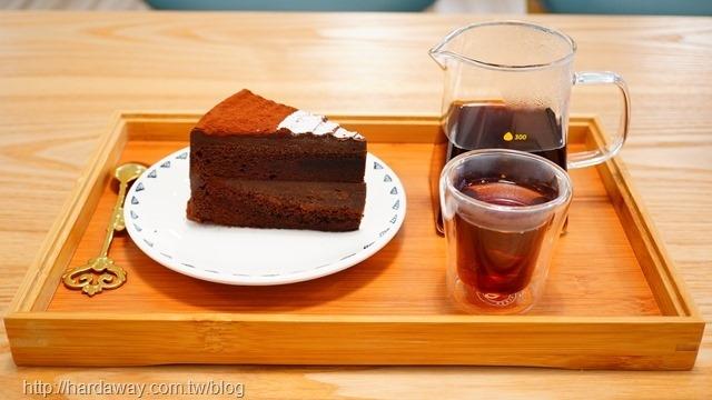 衣索比亞耶加雪菲雪冽圖日曬手沖咖啡
