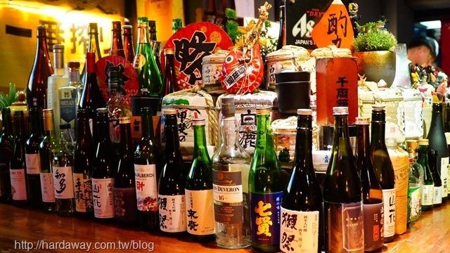 偽出國日本居酒屋