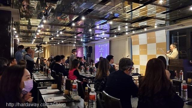台灣百大企業最關注的頒獎典禮