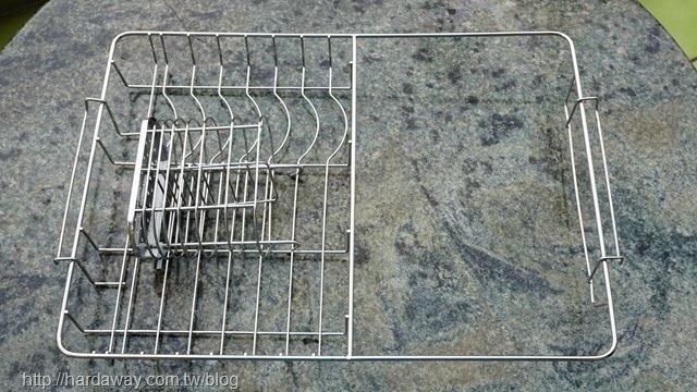 Clearshae65烘碗機層架