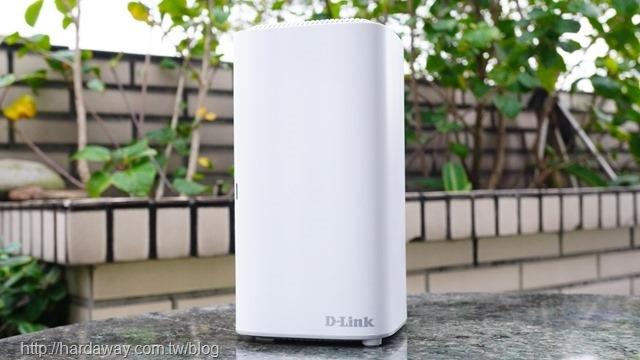 D-Link COVR-X1870 Wi-Fi 6無線路由器