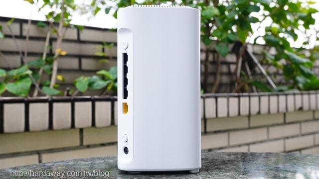 D-Link COVR-X1870 AX1800無線路由器