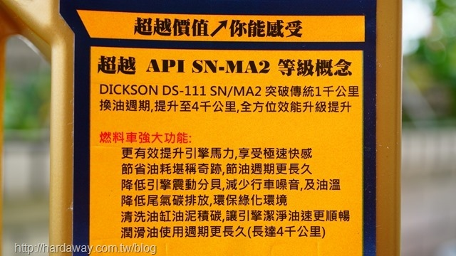 DICKSON DS-111 SN/MA2