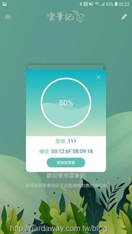 雲筆記Plus App