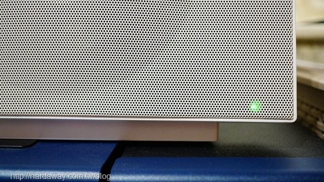 OMIX VAC-MX雙真空管重低音喇叭