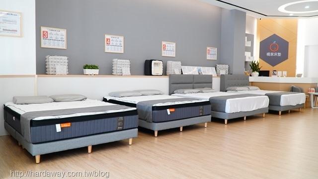 台中床墊專賣
