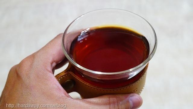 鐵窗咖啡咖啡豆風味