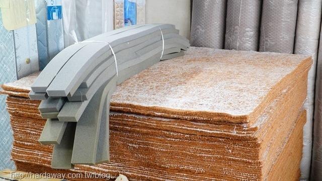 新莊手工床墊工廠