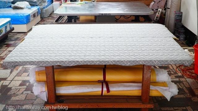 新莊床墊推薦