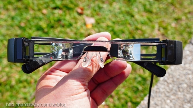 EPSON智慧眼鏡