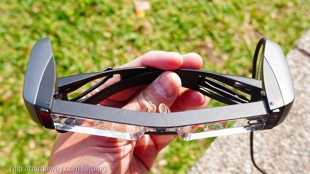 Google行動服務認證AR眼鏡