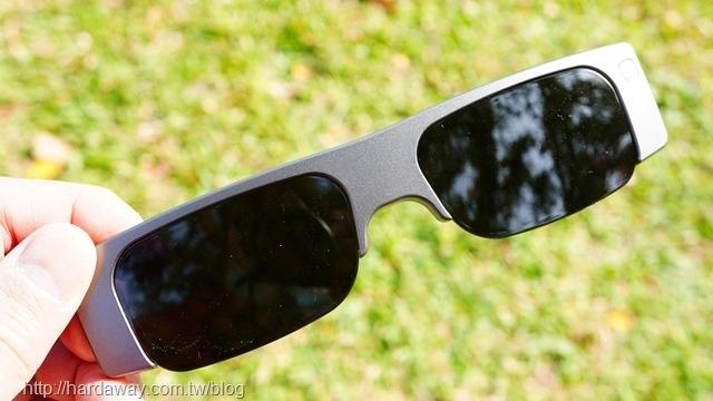 EPSON Moverio BT-40智慧眼鏡
