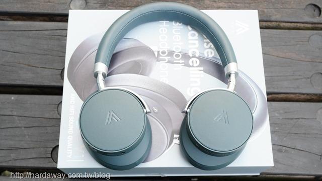 OMIX Elite V1 ANC主動降噪藍牙無線耳罩式耳機