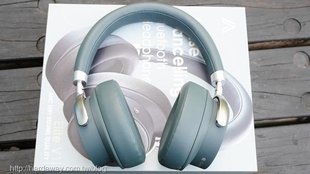 OMIX Elite V1藍牙無線耳罩式耳機