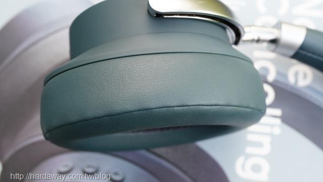 OMIX藍牙耳罩式耳機