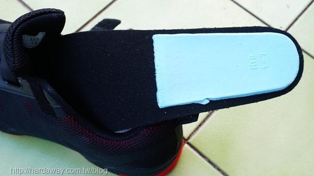 加厚透氣減震鞋墊