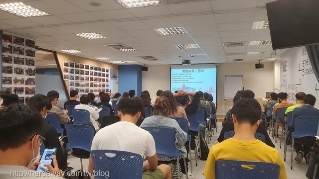 vicollege價值投資學院投資入門講座