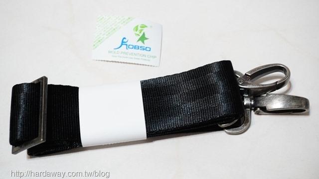 Freestone Briefpack雙面變形包