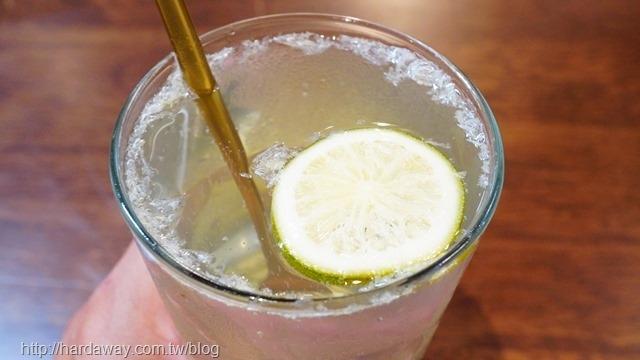 鹹檸檬森七七味道